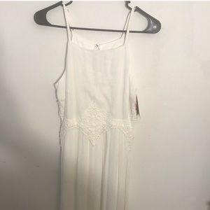 Xhileration maxi dress